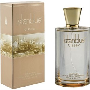 İstanblue Edt For Women Classic100 ML