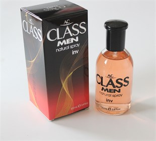 Class Natural Spray INV 100 ML