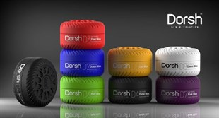 Dorsh Wax  Saç Şekillendiricisi 150 ml