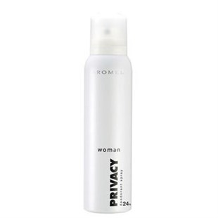 Privacy Deodorant 150 Ml Women